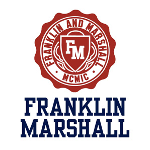 Franklin and Marshall is a mens fashion brand.  They make lots of sweatshirts, jogging bottoms and tshirts.