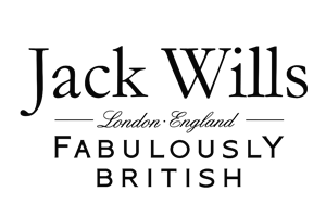 Jack wills is the 'fabulously British' men's clothing brand