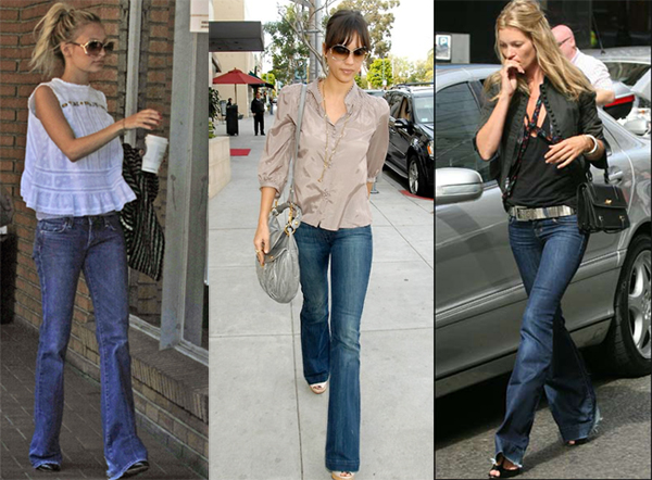 stars-flare-jeans