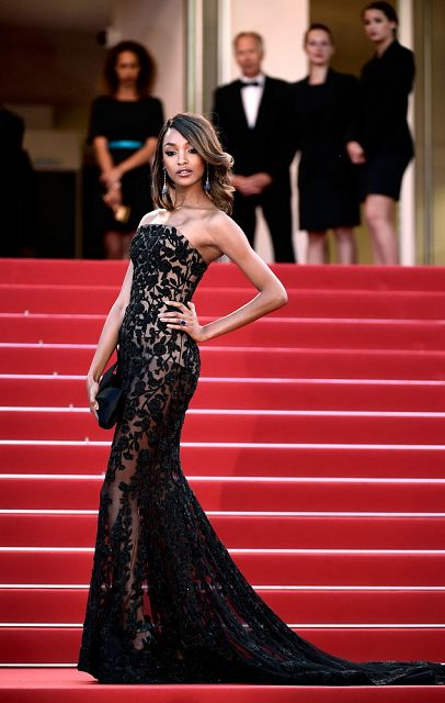 Jourdan-Dunn-in-Ralph-Russo-Couture