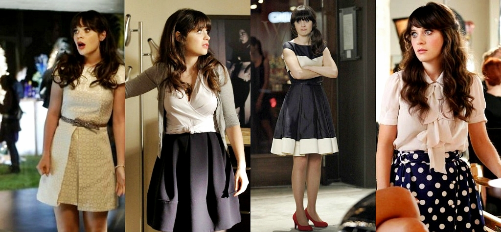 Jessica Day Fashion Mannequin