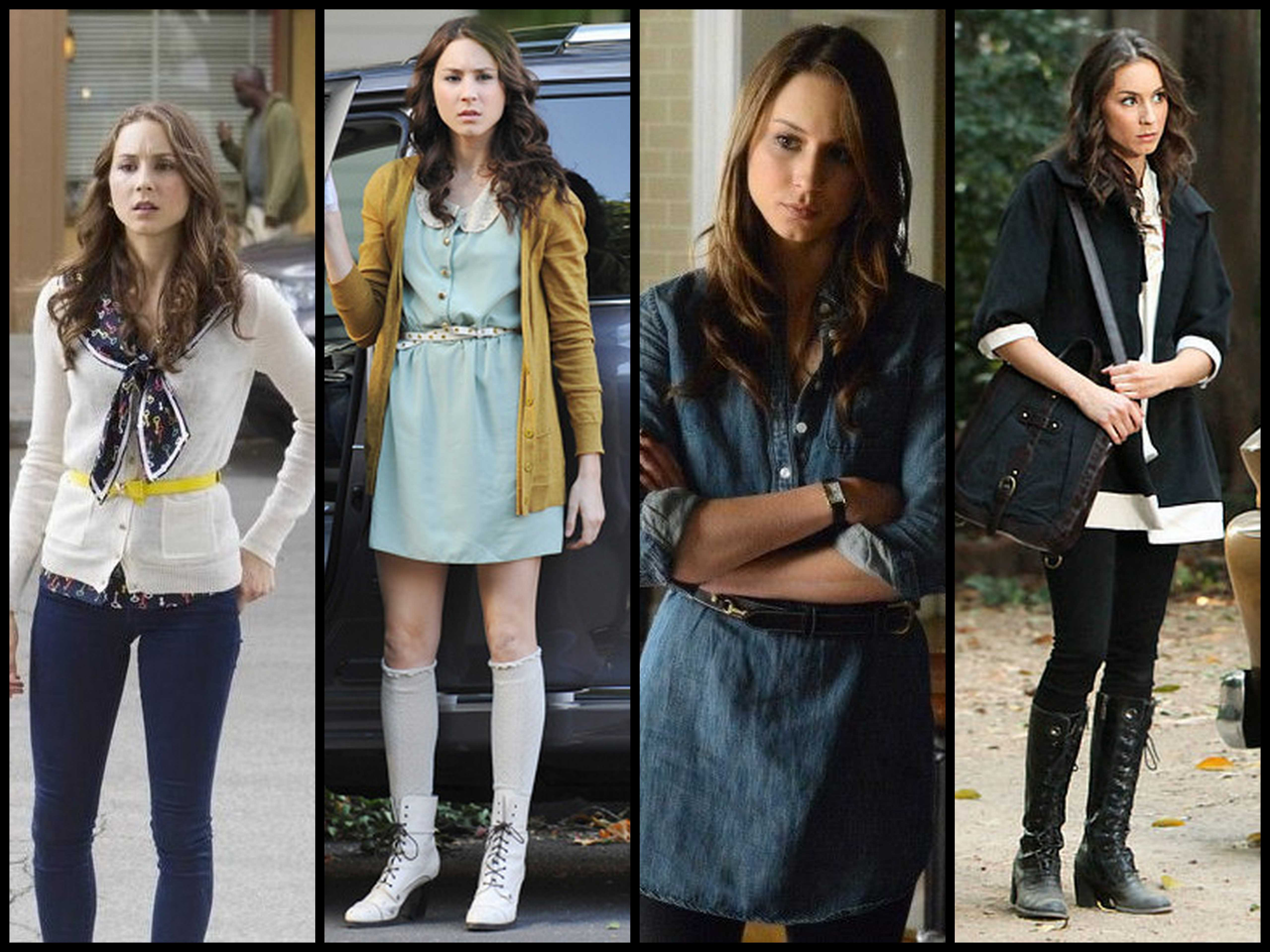 spencer hastings – Fashion Mannequin