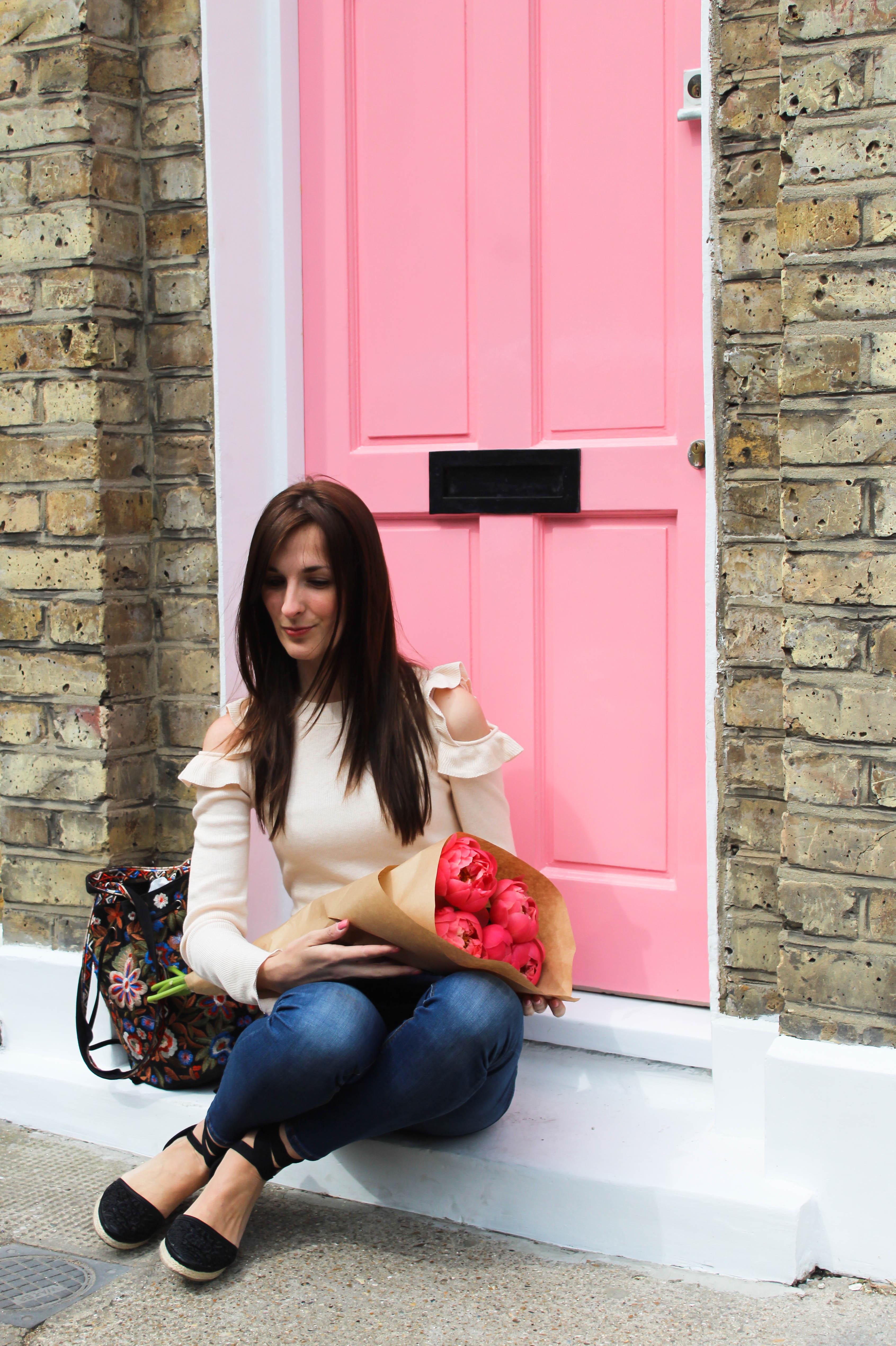 pink doors-2