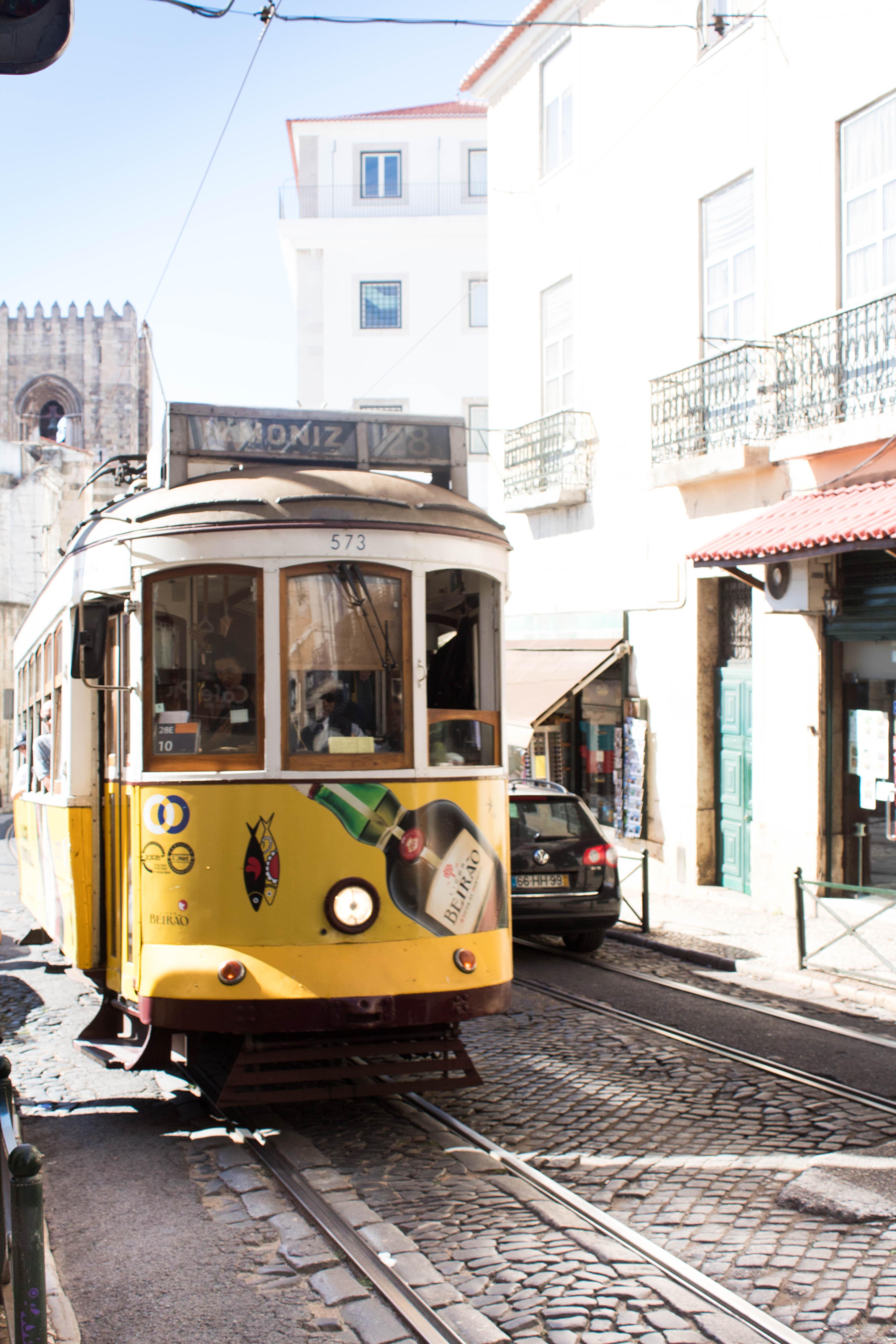 Lisabon City-8